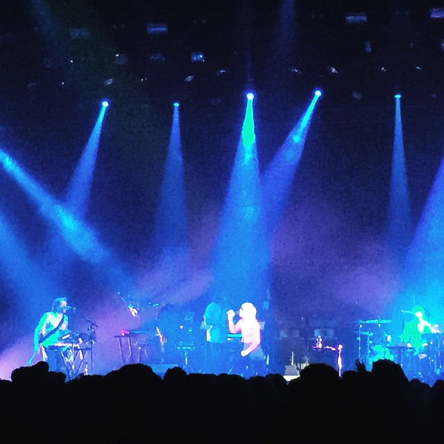 Roisin Murphy #electronicbeats #electronicbeatsfestival