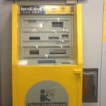 Mallorca Bankautomat
