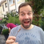 Meatup Cologne - Insektenedition
