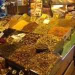 Istanbul-Eindrücke