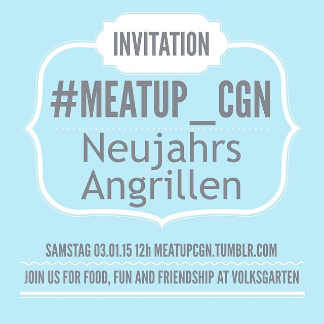 Meatup 2015