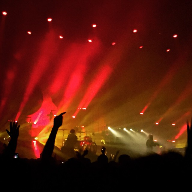 #Prodigy #paris #latergram