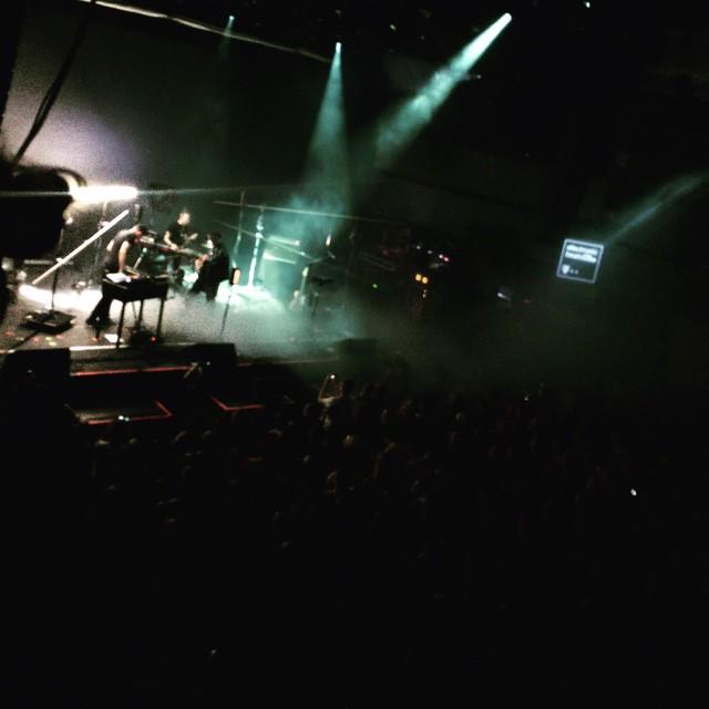 Howling #electronicbeatsfestival #electronicbeats