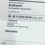 Kraftwerk in Köln