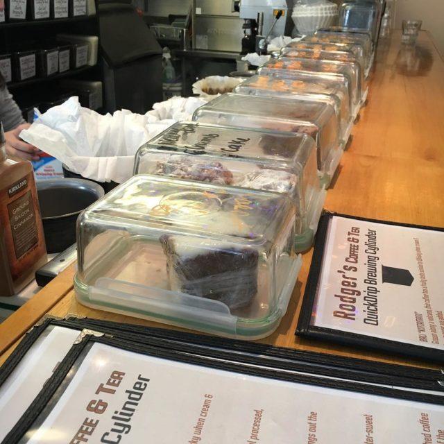 Hipster Kaffee  handgegiktert sanfrancisco mission Weiterlesen