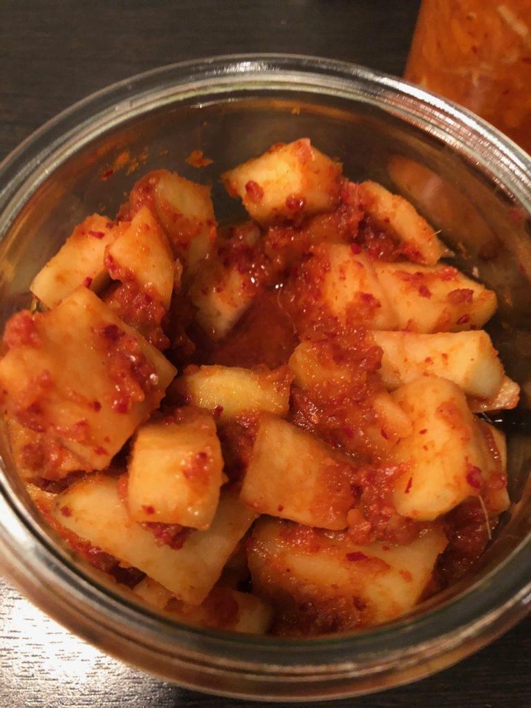 Der Hauptgang- #cookmalda 2020